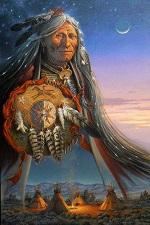 sagesse amerindienne