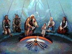 réunion du clan